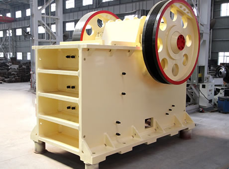 Second Hand Stone Crusher Machine In Nigeria